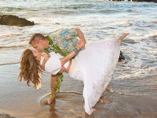 Afterglow Weddings Maui 5