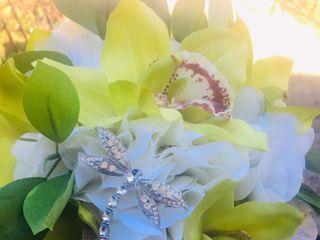 Plumeria Bouquets 2