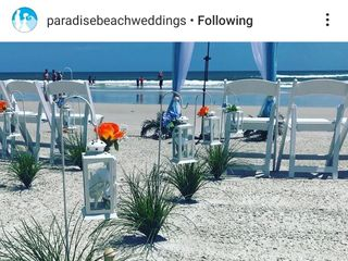 Paradise Beach Weddings 5