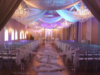Crystal Ballroom at Veranda 5