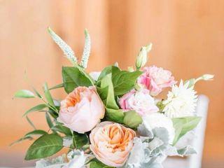 Rose Avenue Floral 4