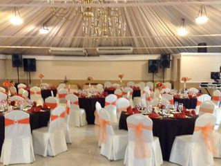 SAJ Events and Rentals 6