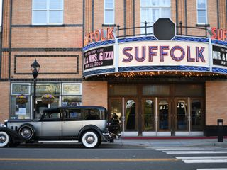 The Suffolk Theater 1