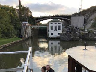 Lockport Locks & Erie Canal Cruises Inc. 4