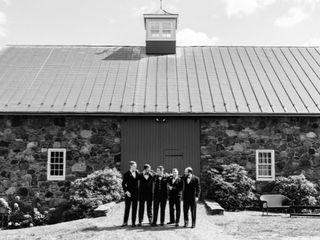 The Barn at Turkey Ridge, LLC 1