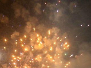 Bixler Pyrotechnics 3