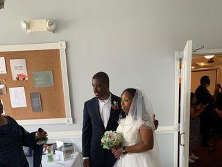 Miledy Bridal Boutique 1