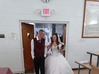 Kite's Wedding Gown Specialists 2