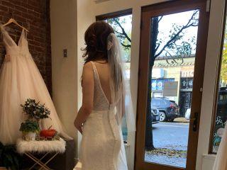 Blue Sky Bridal 1