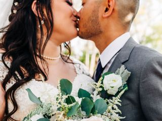 Lily Greenthumb's Wedding & Event Design 6