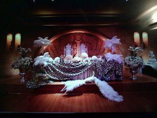 L.A. Banquets - Le Foyer Ballroom 5