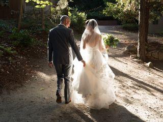 Ian Martin Wedding Photojournalism 1