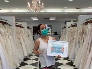 Serendipity Bridal and Events 1
