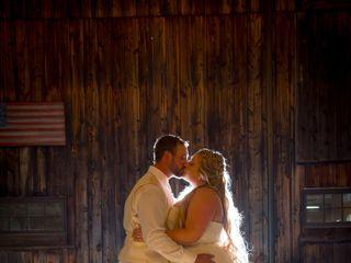 AJ Cass Wedding Photography & Photo Booth 3