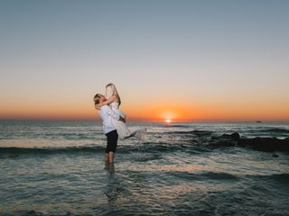 Tide the Knot Beach Weddings 6