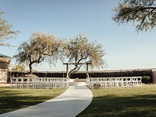 Palm Valley by Wedgewood Weddings 2