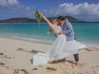 Virgin Islands Design Group and Island Romance Photography 1