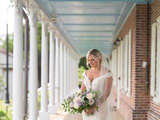 Bijou Bridal & Special Occasion Ardmore 1