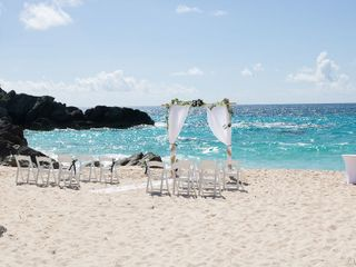 Bridal Suite Bermuda Weddings 3