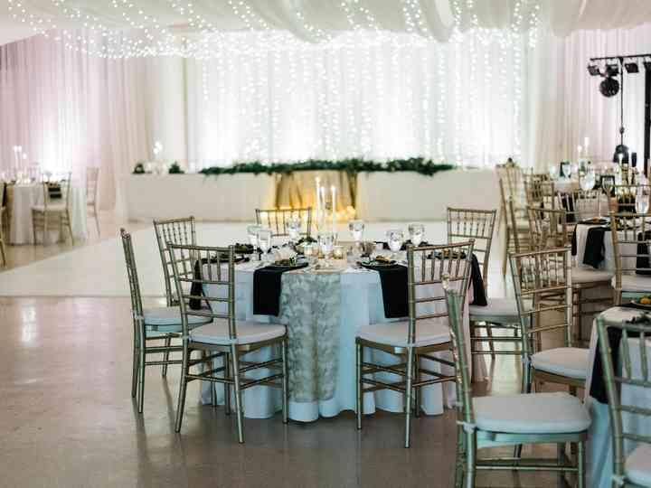 The Mansion At Woodward Park Venue Tulsa Ok Weddingwire