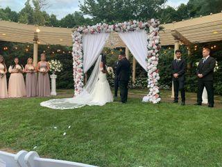 A Cinematic Wedding 3