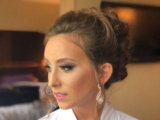 Candie Reneé Makeup Artist & Esthetician 1