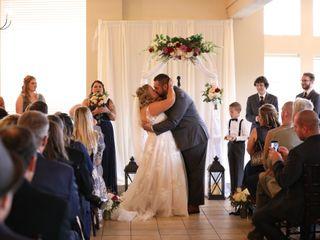 Carmel by Wedgewood Weddings 6