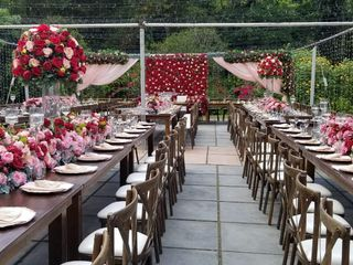 A's Creation Events Decor 3