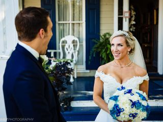 Carmen's Bridal Gown Rentals and Formalwear 1