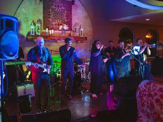 Austin Party Band 1
