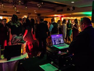 The Firehouse DJs 3