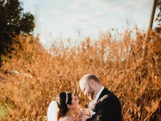 Bella Born Weddings & Events 2