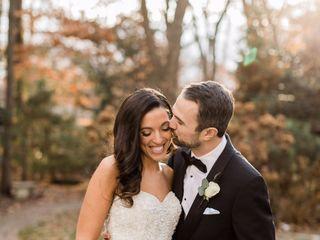 Holtz Wedding Photography 1