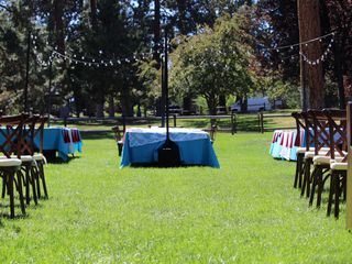 Bend Weddings and Events 6