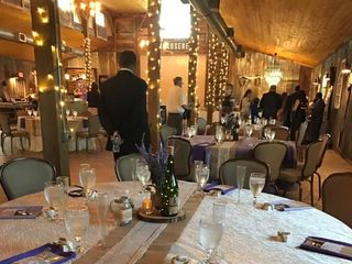 Naples Wedding Barn 5