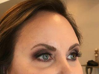 JJ Beams Makeup 1