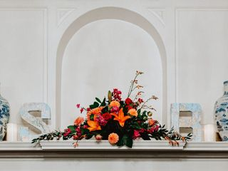 Risher Van Horn Florist 3