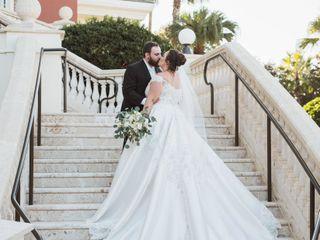 Lily's Bridal 3