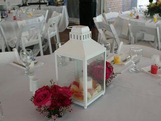 Leslie Hartig Floral Designs 6