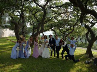 Hacienda del Lago Wedding and Event Center 2