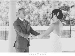 Adam and Keli – Wedding Photography 2