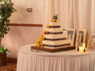 Loving Traditions Cakery LLC 1