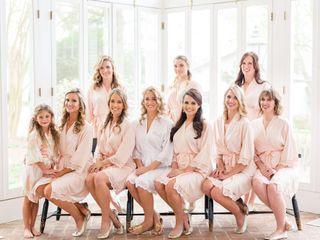 Cinderollies | Bridal Party Ballet Flats 2