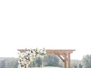 Courtney Inghram Floral Design 1