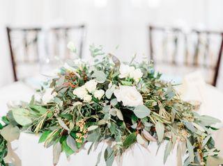 Leslie Hartig Floral Designs 2