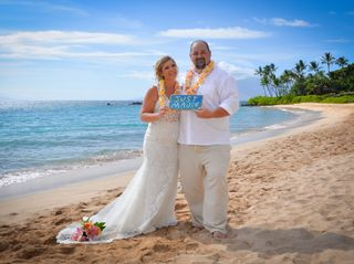 Maui Wedding Adventures 7