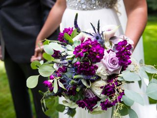 Wedding Flowers by Annette 4