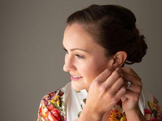 Dayna Cobb Makeup Design 4