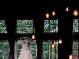 Agnes Edmunds Bridal and Formals 3