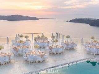 Wedding Wish Santorini 6